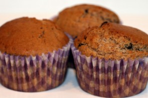 Odlums Chocolate Chip Muffins